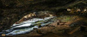 Пещера Зарни-Парни - Лори - Армения