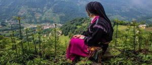 Песенки амшенских армян Артвина