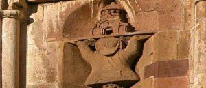 О церкви, которую построил ишхан