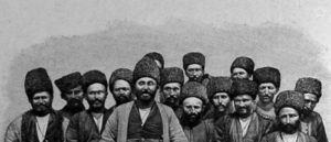 Татары в Зангезуре