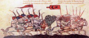О войне султана Гиатадина с татарами