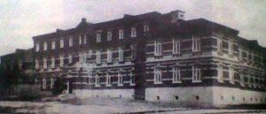 Больница Арамянца - Тифлисъ