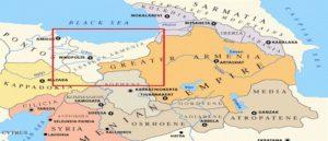 Амшен и амшенские армяне