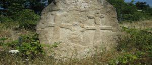 Хачкары IX-XII веков