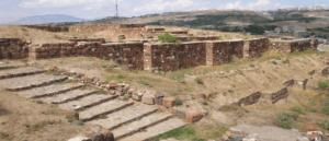 Обнаружен новый храм