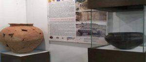 В музее Эребуни представлены