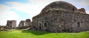 Реконструкция Ахалкалакской Крепости