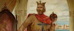 Левон Великолепный - Правитель