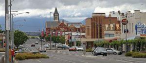 Города вне Армении