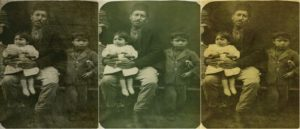 Резня армян Ерзнка в 1895 году