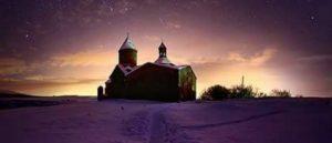 Монастырь Сагмосаванк - Чудо