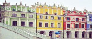 Армянские многоквартирные дома