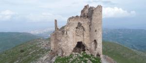 Мар Арон - Тысячелетний монастырь