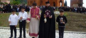 Статистике армянских школ