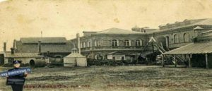 Армавир - Маслобойный завод