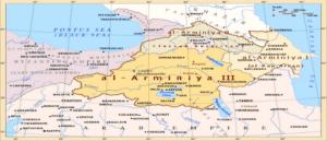 Армянский Имарат – Уникальное