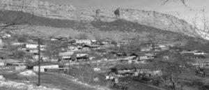 Арцах - Село Карин-так 1991 год