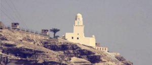 Мечеть аль-Гуюши, армянского визиря