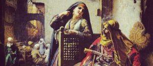 Каир - Египет - Армянские мамлюки