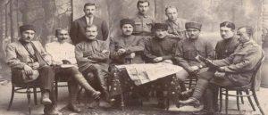 Февральское восстание в Армении