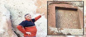 В Исторической Армении вандалы