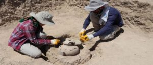 Город Ван - Обнаружен древний некрополь