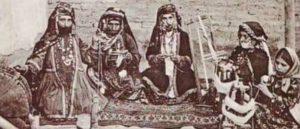Уникальные фото армян