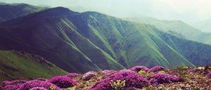 Легендарная гора Хуступ - Армения