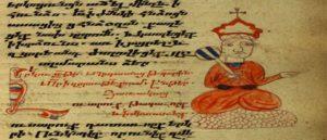 Викарий - Аветис Ереванци