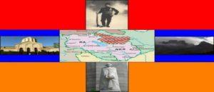Северный Арцах - Пределы