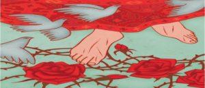 Легенда праздника роз - Вардавар