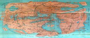 Римский географ Помпоний