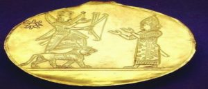 Артефакты Древней Армении