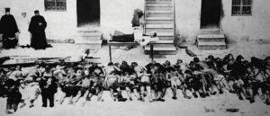 Геноцид армян включен