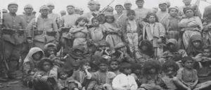 Резня Дерсима 1937-38гг.