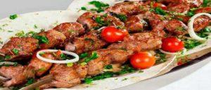 Кулинарные традиции Армении