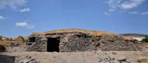 В армянском селе Цахкунк