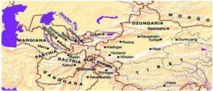 Афганистан - Армяне
