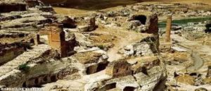 Замок Бозикан - Сасун