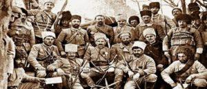 Особая армянская дивизия