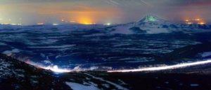 Гора Артени - Арагацотн - Армения
