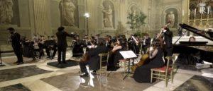 Ильхам Алиев устроил концерт