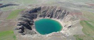 Озера Себастии - Настоящее чудо