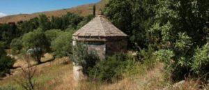 В Чапагджур - Историческая Армения