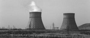 «Темная» авария 1982 года на Мецаморской АЭС