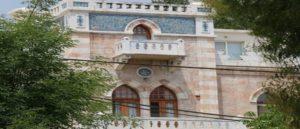 История армянской керамики