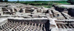 Плутарх и Страбон о древнем