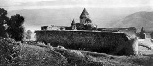 Битва за монастырь
