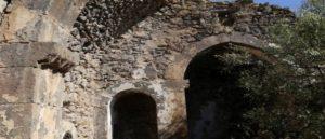 В Дерсиме армянская церковь