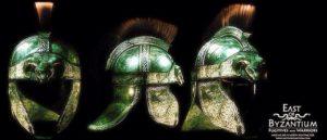 Боевой шлем Вардана Мамиконяна